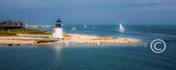 """ Beautiful Day on Nantucket """