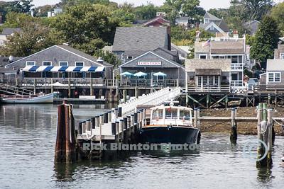Nantucket Docks