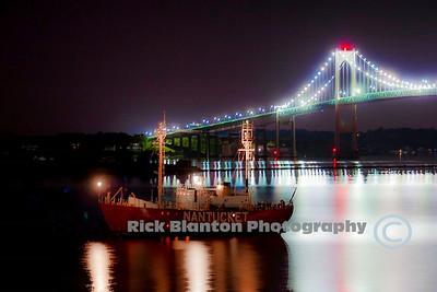 """ Newport Bridge """