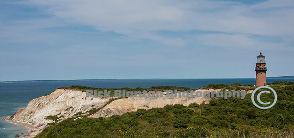 """ Gay Head (Aquinnah) Lighthouse """