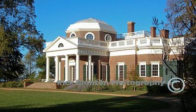 """"""" Monticello """""""