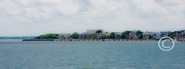 """ Charleston Battery """