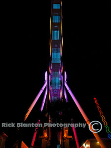 """ Myrtle Beach Skywheel """