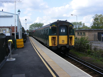 Mainline Heritage Traction