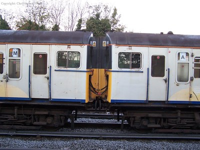 Two 421s together for the last time in Sussex
