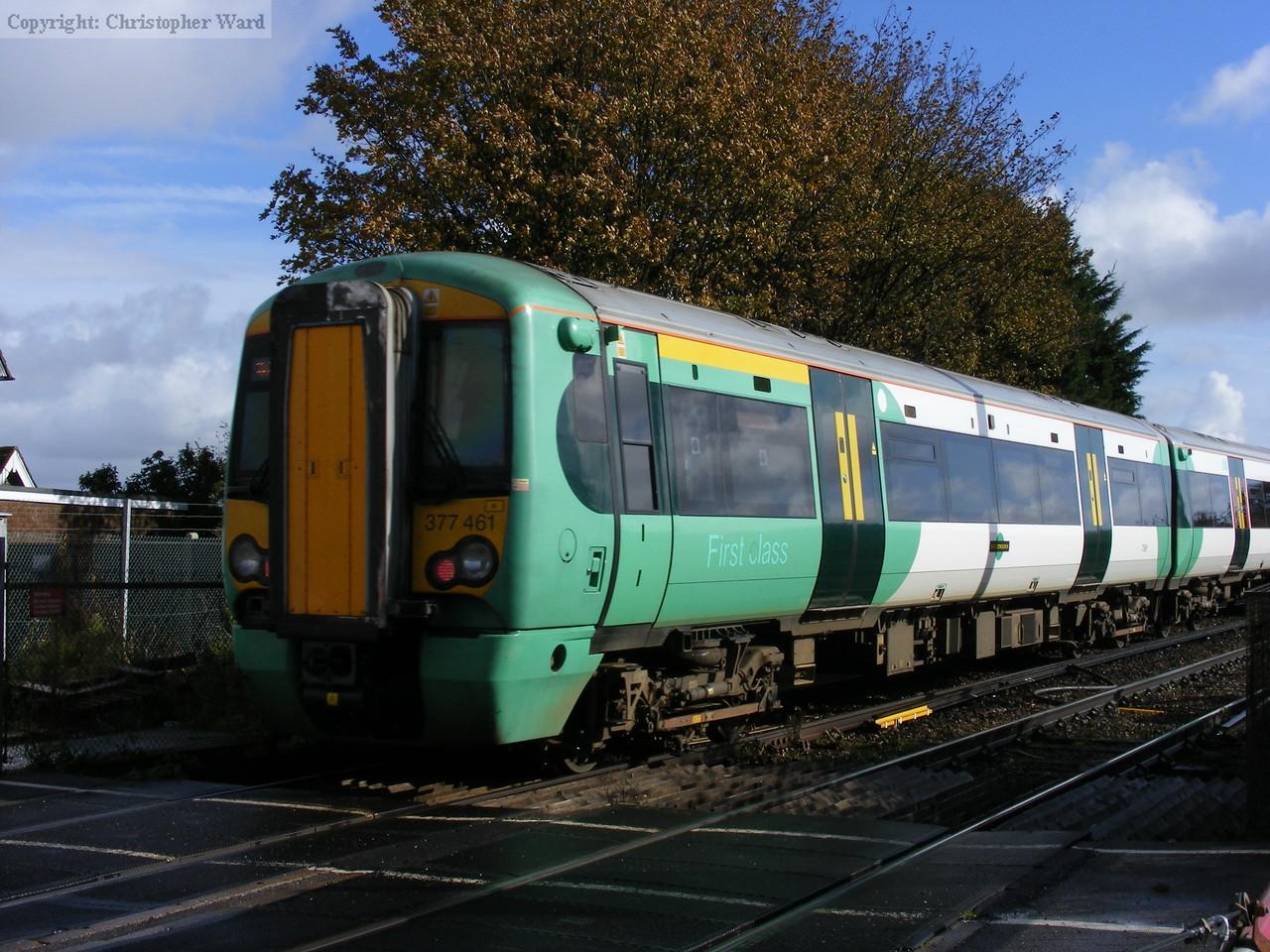 377461 for Brighton