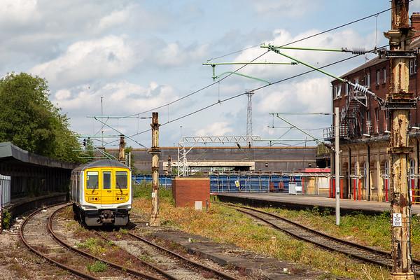 Crewe