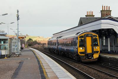 Class 158