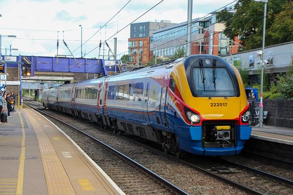 West Hampstead Thameslink