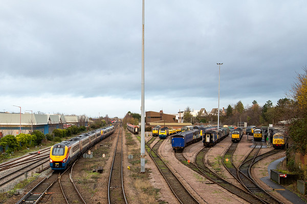 Leicester LIP