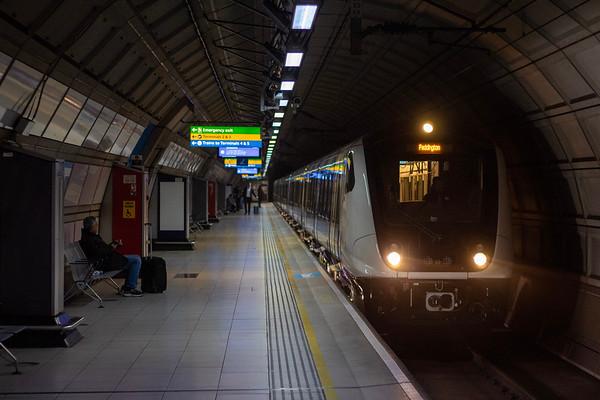 Heathrow T2&3