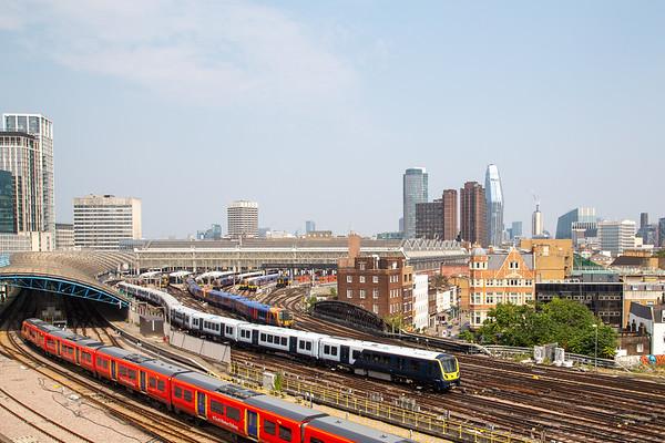 London Waterloo