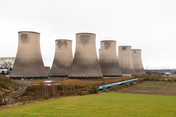 East Midlands Parkway