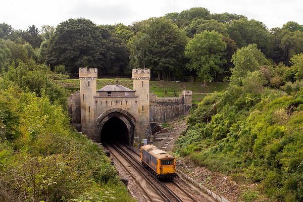 0Z63 Preston Park - Three Bridges