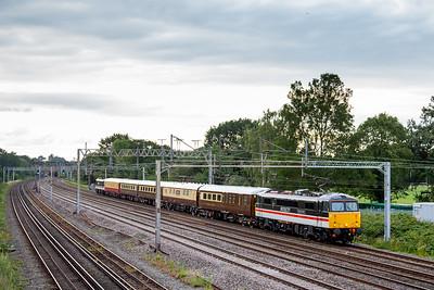 Locomotive Services