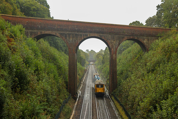 RHTT @ Rocky Lane Bridge