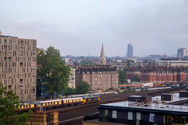 London Victoria