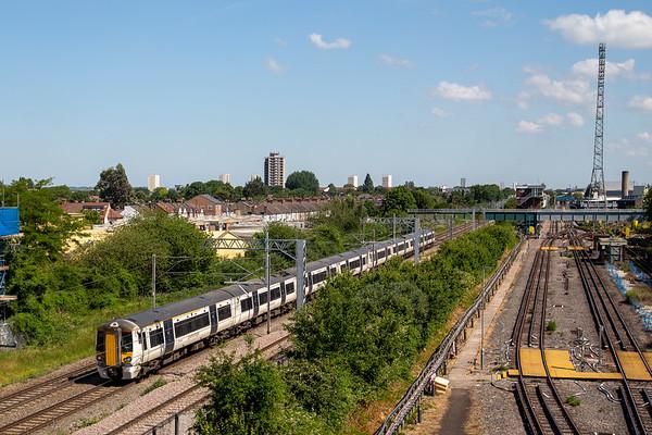 Tottenham Hale
