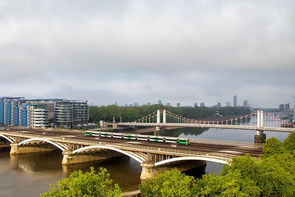 Grosvenor Bridge