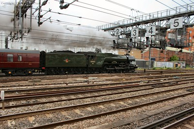 60103 rolls by and heads for Berkshire