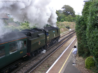 Tangmere heads for Lewes