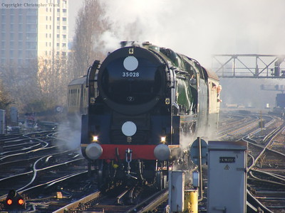 35028 in south London