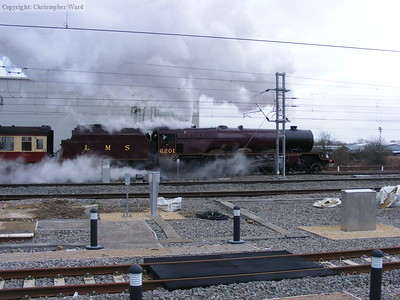 Steam Tours in 2010