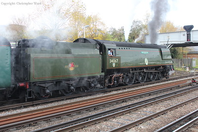 Tangmere prepares to try and claw back time