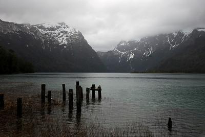 Lago Frias, near Bariloche, Argentina