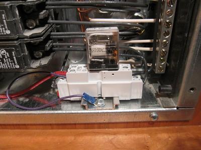 Norcold 1200LRIM On Inverter