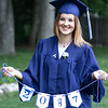 Maja Graduation Banner