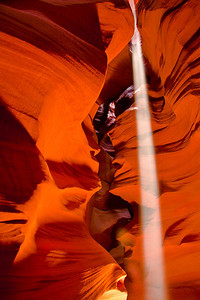 Antelope Canyon - 4040