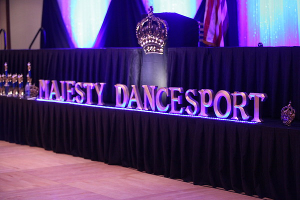 2017 Majesty Dancesport