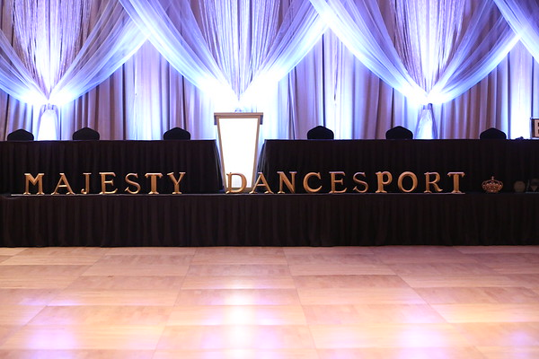2018 Majesty Dancesport
