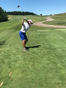 Major Championship at Birdsfoot Golf Club