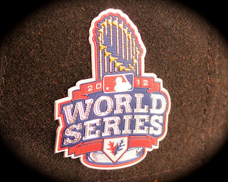 World Series 2012
