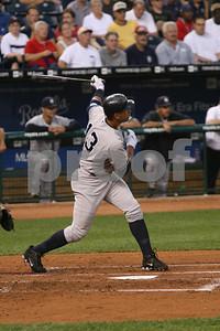 Alex Rodriguez homerun #49