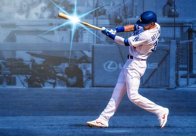 Dodgers vs  Padres-51-1