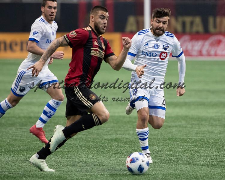 Hector Villalba, Mike Petrasso