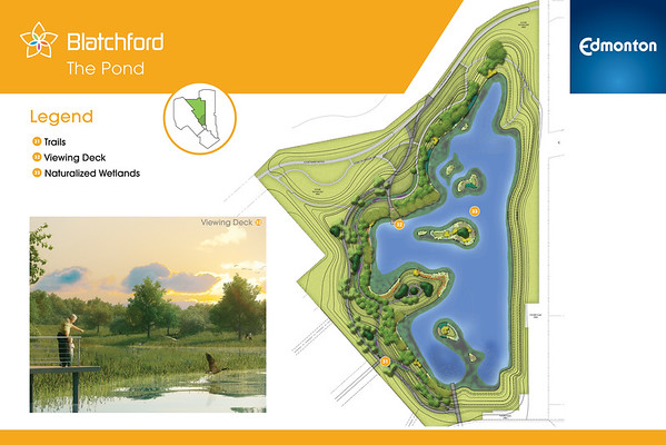 Blatchford - Stage One Park