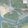 Boat Docks and Launches: Whitemud Park_MAP