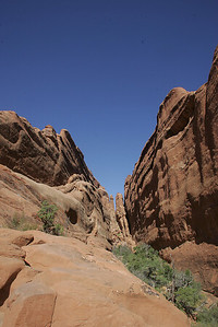 Red cliffs (photo by Dave)