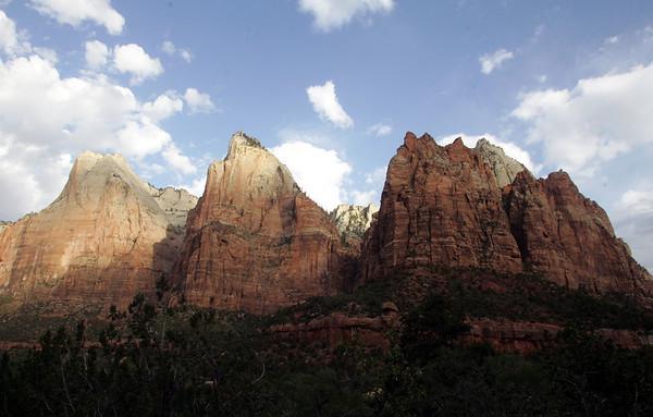 2009 Southeast Utah National Parks trip