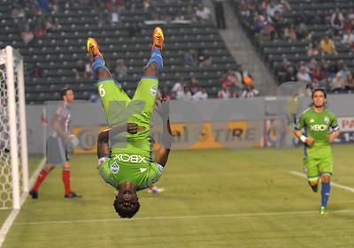 Major League Soccer  MLS