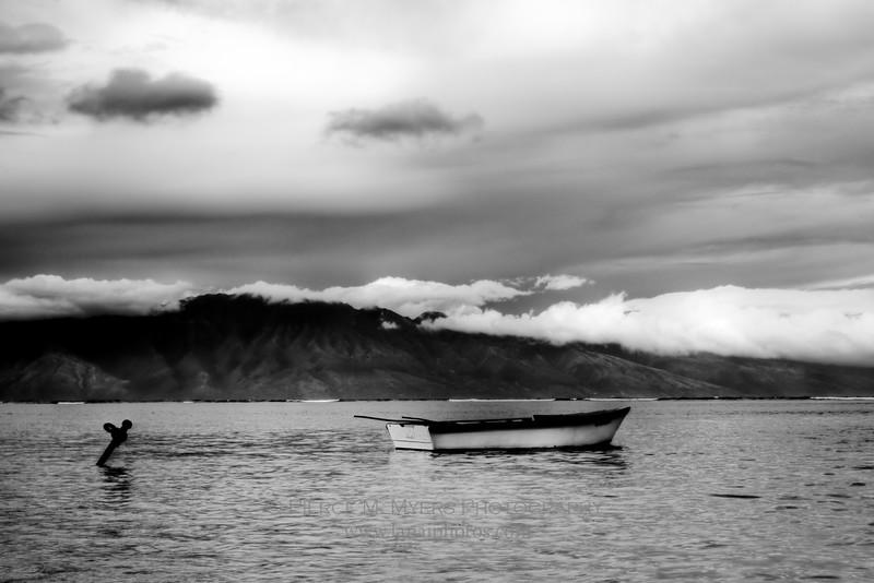 Lae Hi boat mooring