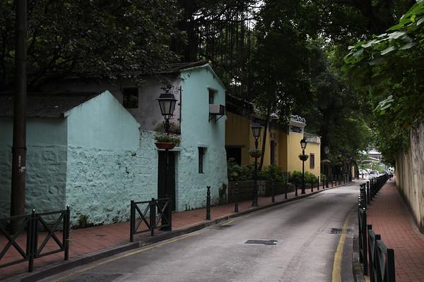 Portugalska uliczka