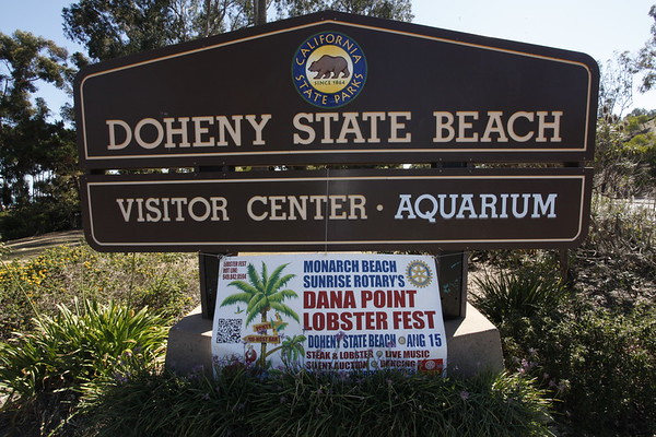 MAW Dana Point Lobster Beach Fest 2015