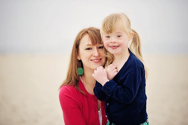 Make-A-Wish Family Portraits