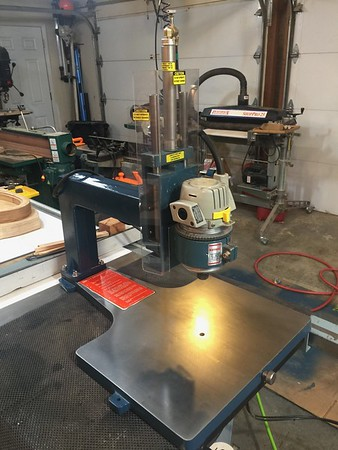 2017 Pin Router Rehab