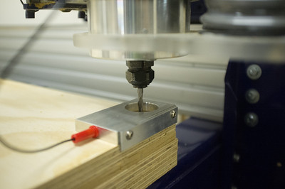 Zeroing ShopBot with SuperZero